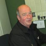 Chef werkplaats Jan van der Pool