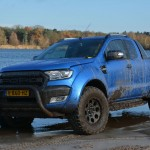 Ford Ranger Beast Edition