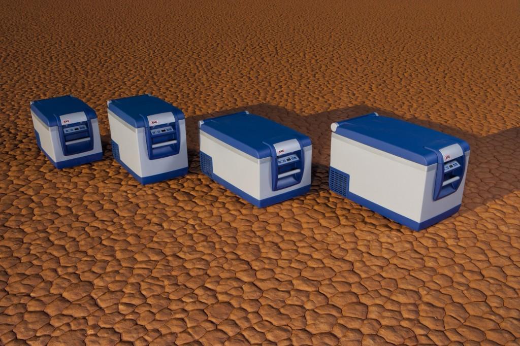 ARB compressor koelkasten