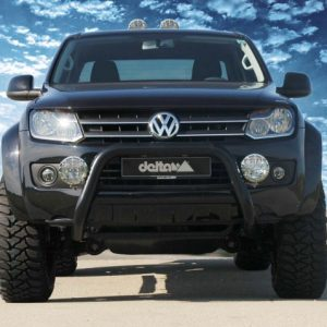 Pushbar VW Amarok