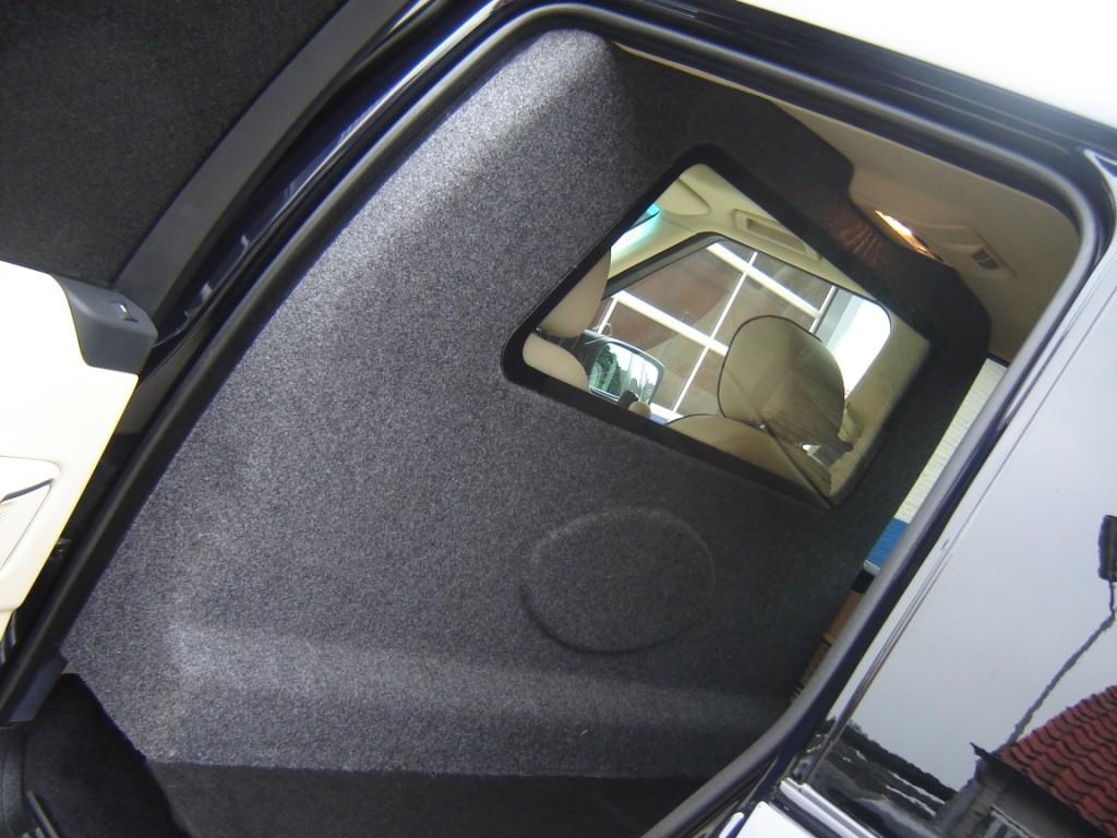 Schot Range Rover
