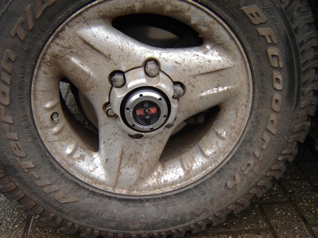 Opel vrijloopnaaf