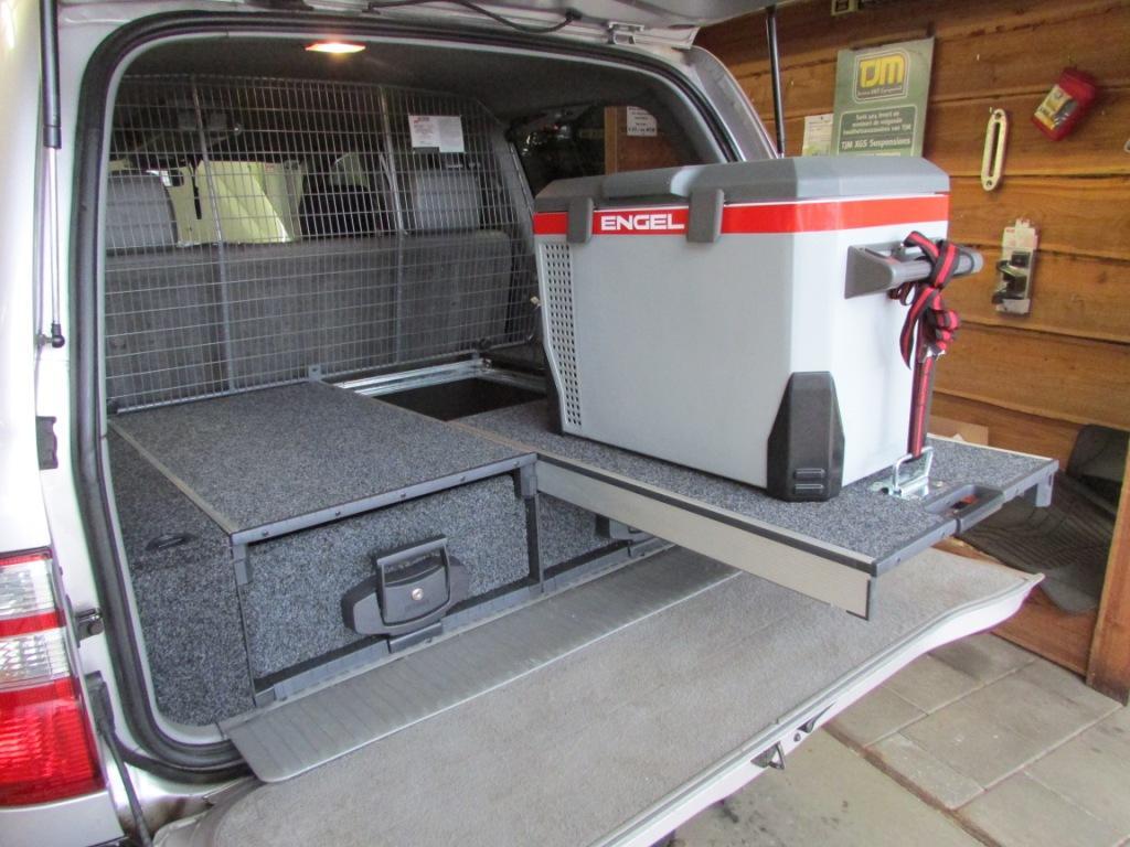 Compressor Koelkast Een Must Voor 4x4 Reizigers Saris4x4