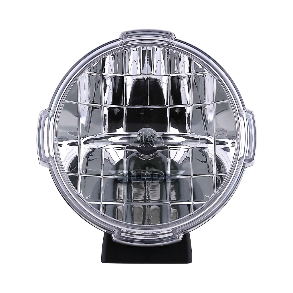 LP570LED DRIVINGLAMPFRONT VIEW