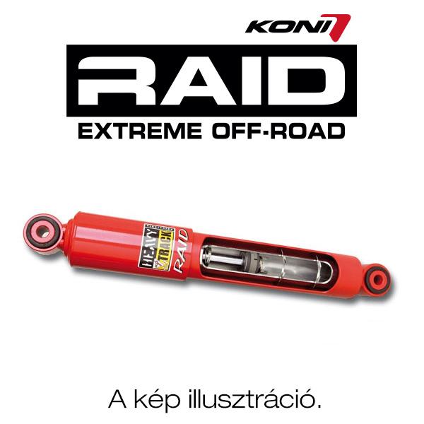 Koni RAID