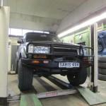 ARB lierbumper Toyota Landcruiser HDJ80
