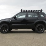 Suzuki Grand Vitara lift kit Trailmaster