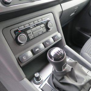 Extra schakelars dashboard VW Amarok