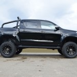 100 mm bodylift kit Hilux