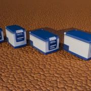 ARB koelkast