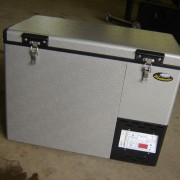 National Luna 50 Liter compressor koelkast