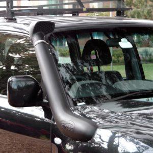 Snorkel Mitsubishi Pajero V60