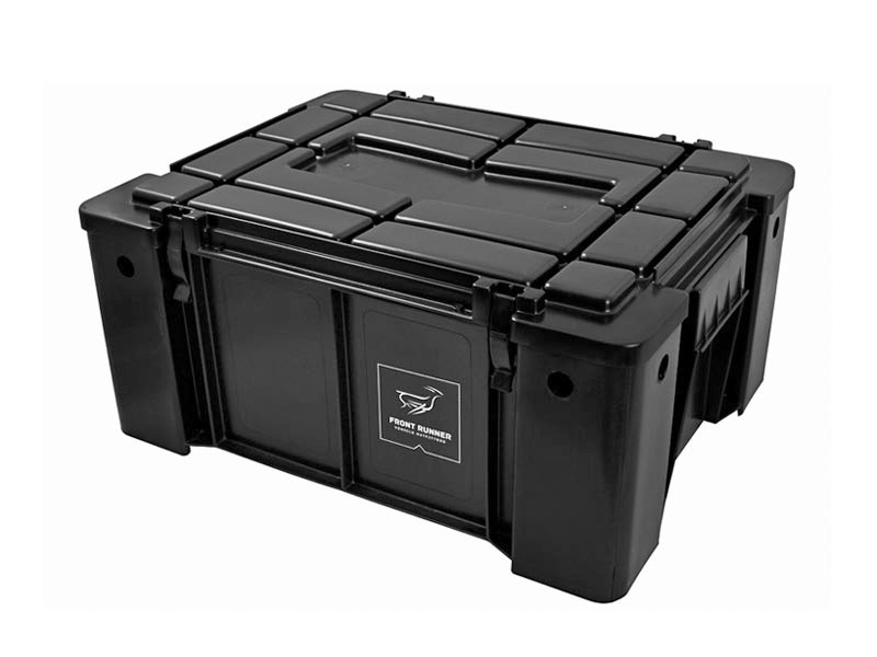 Wolf Pack Opbergbox Saris4x4