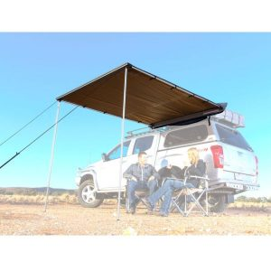 ARB 4x4 luifel reizen offroad travel expeditie