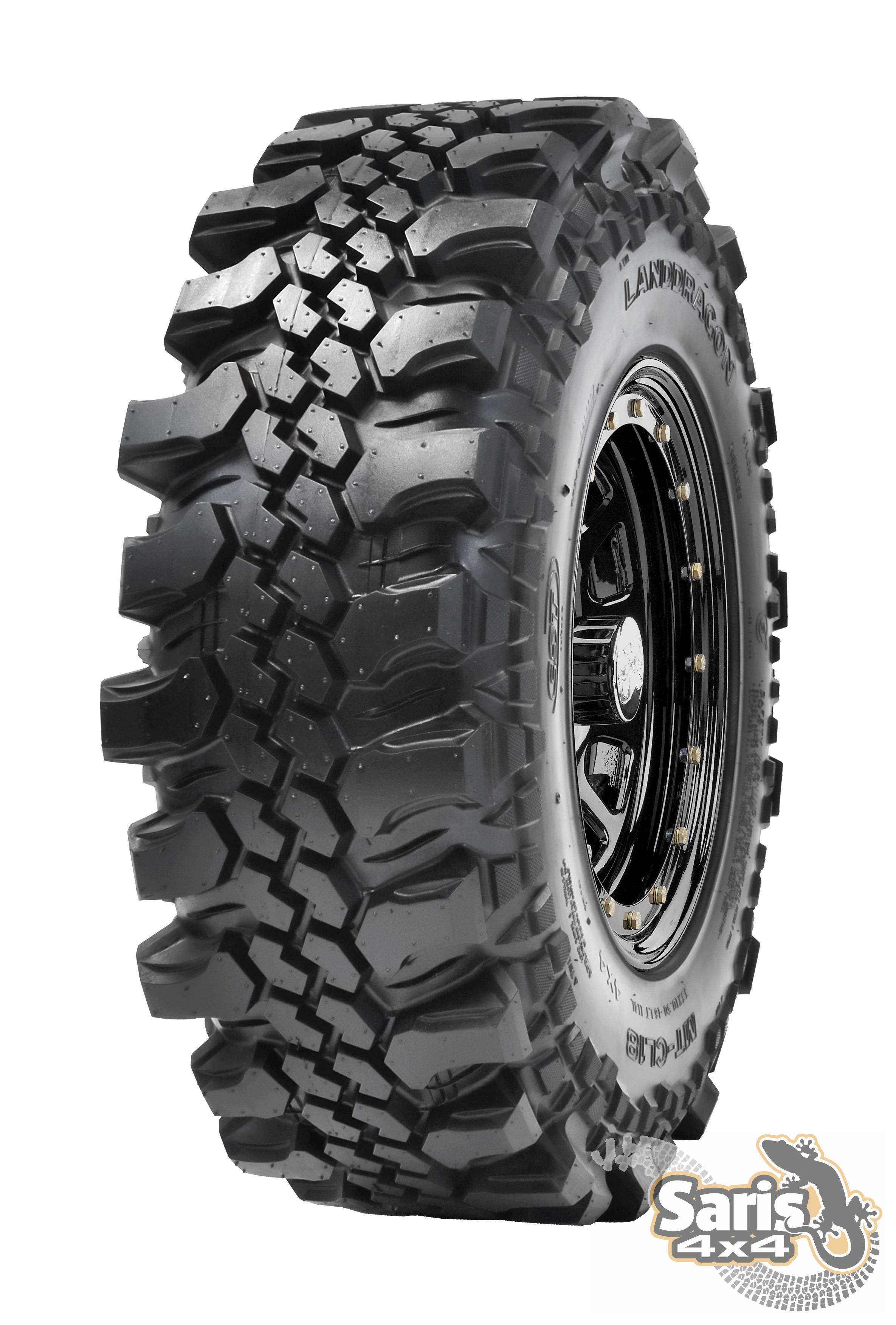 Goede CST Offroad banden - Saris4x4 BY-26