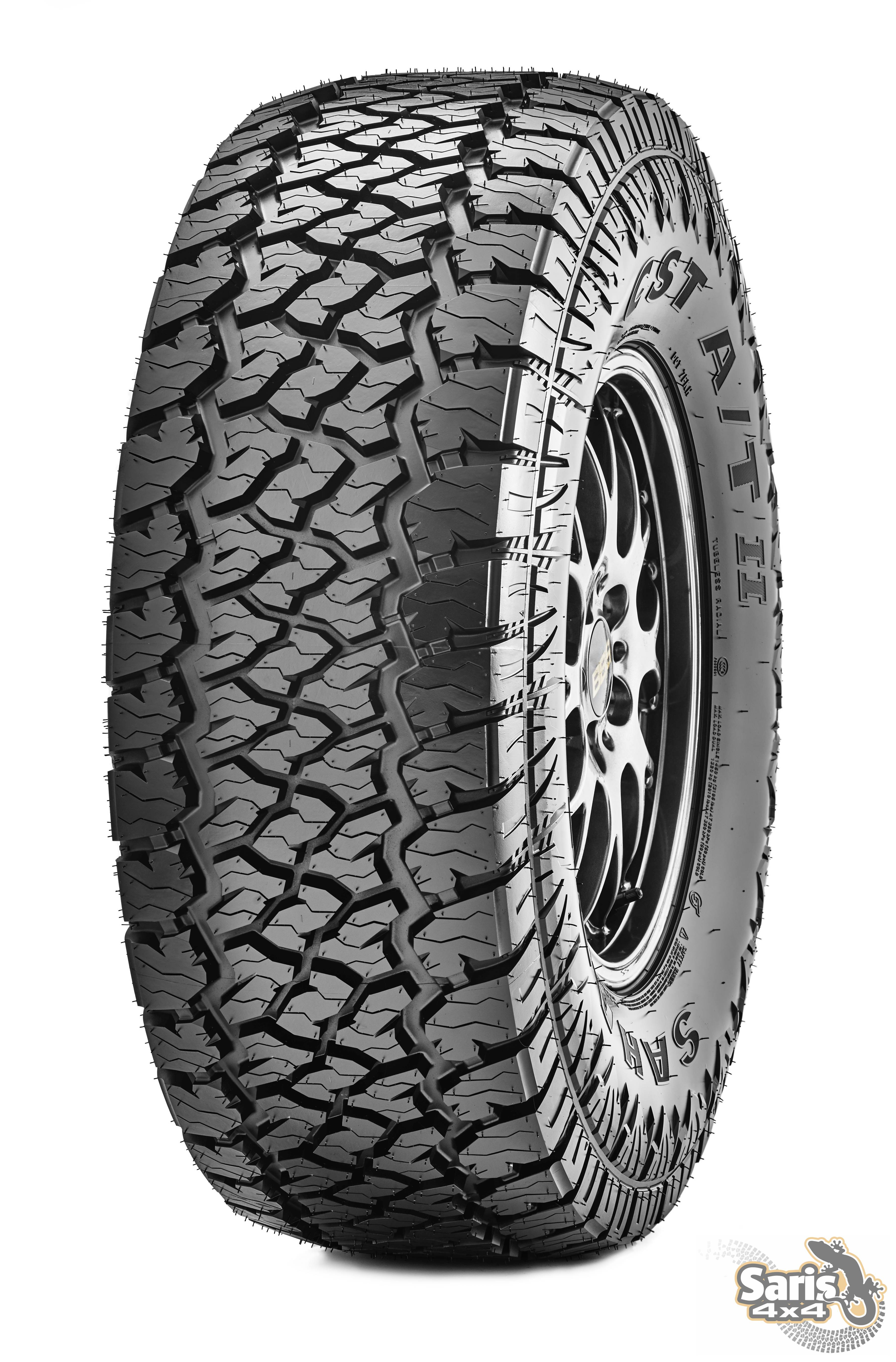 Hedendaags CST Offroad banden - Saris4x4 LM-39