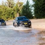 Ford Ranger Saris 4x4 Edition